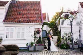 Wedding photographer Norway