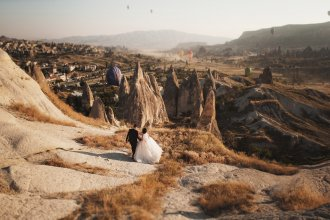 Wedding photographer Cappadocia