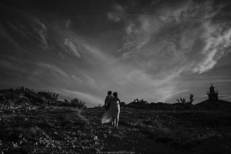 Wedding photographer in Makarska, Croatia