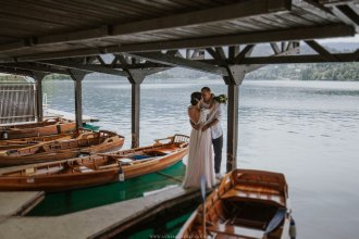 Wedding photographer Slovenia