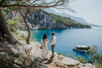 Hvar Croatia wedding photographer