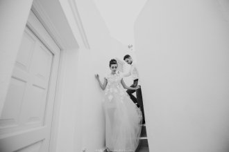 Wedding photographer Santorini Zakyntos